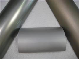 silver and stainless handrails