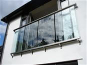 Glass Juliet Balconies are proving more and more popular throughout the UK, read all about Glass Juliet Balconies here.