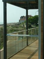 balcony balustrade Lancing, West Sussex