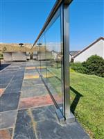 Glass Balustrades Handrail
