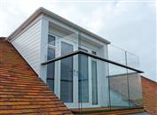 Fancy making your patio the talk of the town? Then why not install glass railings? More than just a fence; there are many ways glass patio railings can turn your garden or patio into something very special.
