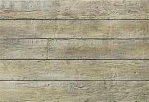 weathered oak driftwood flat composite decking