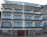 Glass Balustrade specialist Balcony Systems have supplied key properties in Northern Ireland with their marine suited and corrosion resistant glass balconies – Case study.
