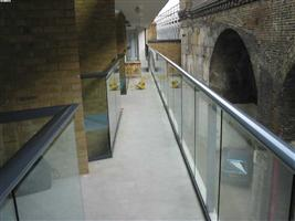 balcony systems limited balustrades coventry