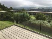 Transform your home with a Balconette glass balustrade kit. Fitting a glass balustrade adds extra light, enhances views and improves the appearance of your home and how you enjoy it. It's also easier than you might think; a great choice for the self-builder or home-improver.