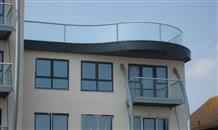 Roof terrace railings can make a perfect finish to the completed look of your property, but the choice of railings can feel bewildering.