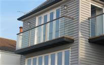 Thinking about installing domestic glass balustrades? We've pulled together some of the most common questions about glass balustrades and answered them for you here.