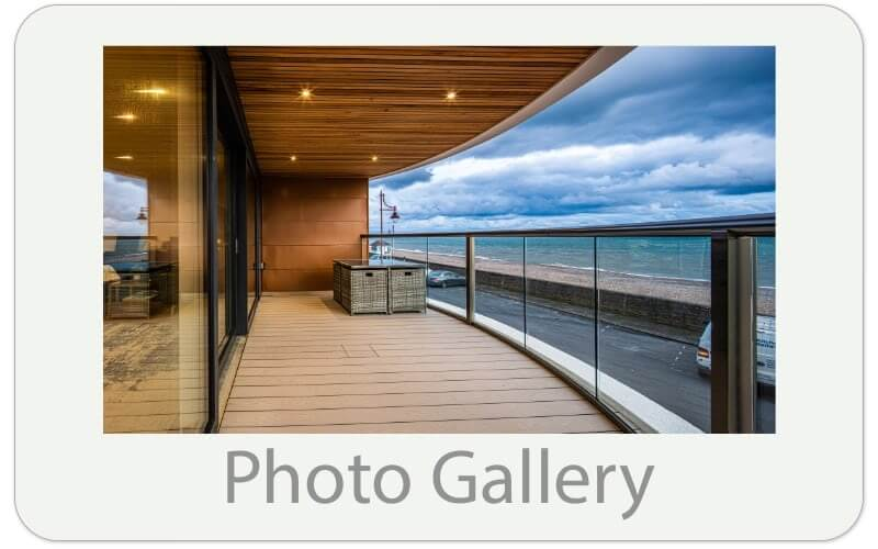 Balconette Photo Gallery