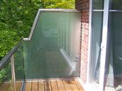 what are Privacy screens and why the subject of privacy screens and their height requires extra consideration for wind loadings