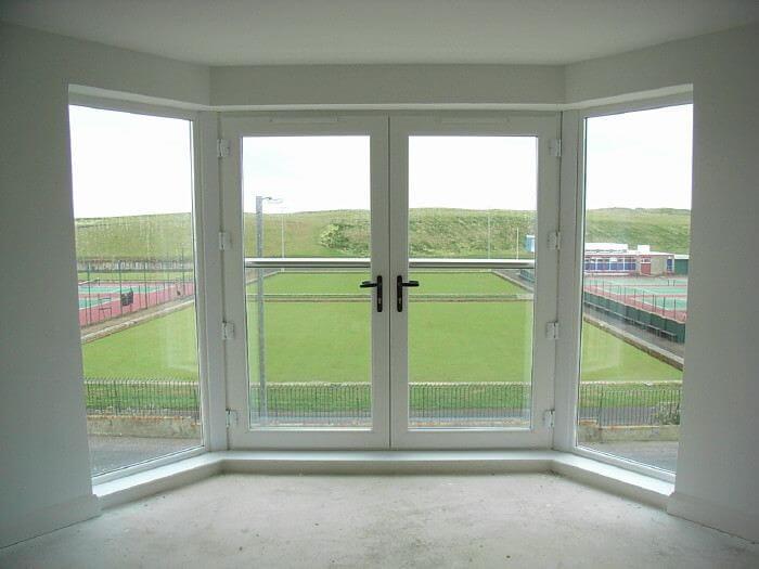 Glass Balconies In Ireland Balcony Systems