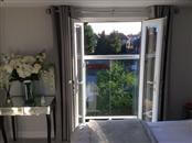 Glass Juliet Balcony in London Review. Beautiful balcony for my loft conversion, shopped around for ages and decided this was the best product and so reasonably priced.