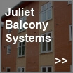 Juliette Balcony Systems