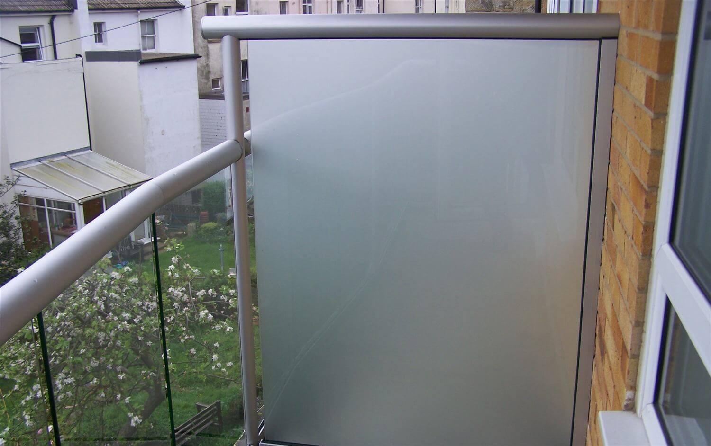 Privacy Screens Wind Breaks Balcony Systems