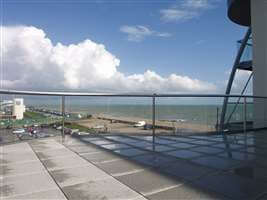 bognor balcony on compass point