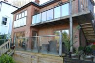 Balcony Systems seemed very professional and was priced very competitively for what looked like a quality product.