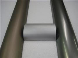 bronze and stainless handrails