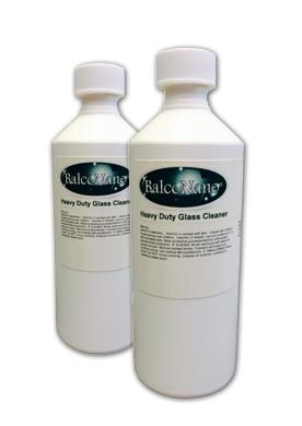 Heavy Duty Cleaner for use before coating application for remove of grime and deposits