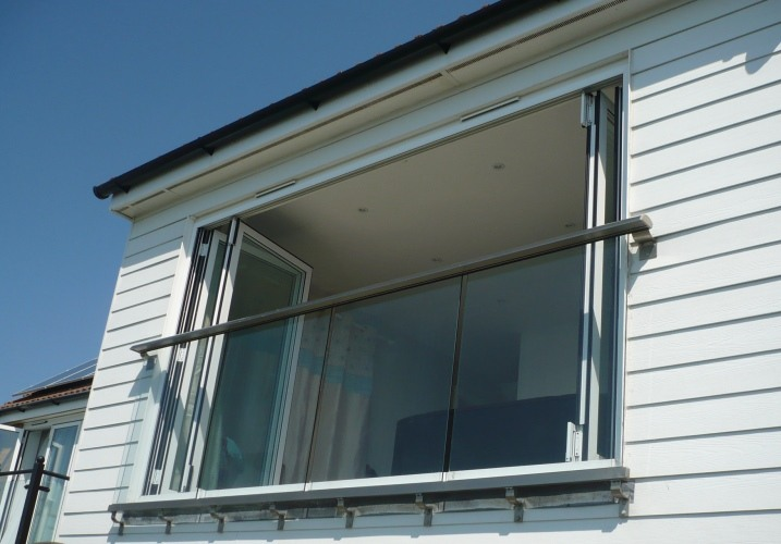 Juliette Balcony Suppliers Product Range Balcony Systems
