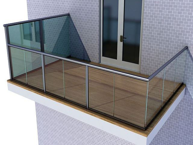 Privacy Screens Glass Balustrades Balcony Systems