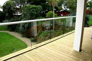 structural glass project in jersey