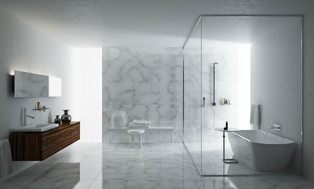 Glass Coating for Showers | Self Cleaning Shower Glass | Self ...