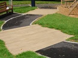 Composite Decking for schools