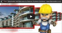 Glass Balustrades video