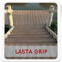 Composite Decking finishes limed oak