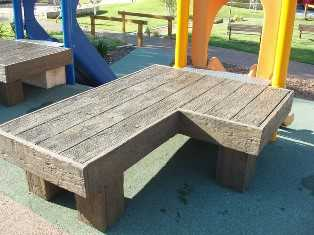 Composite Decking ideas for school playgrounds