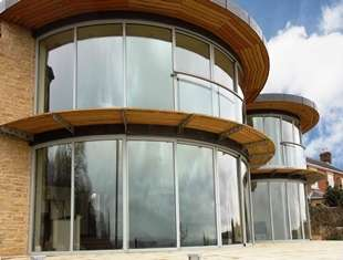 Curved glass doors with self-cleaning glass coating FAQs