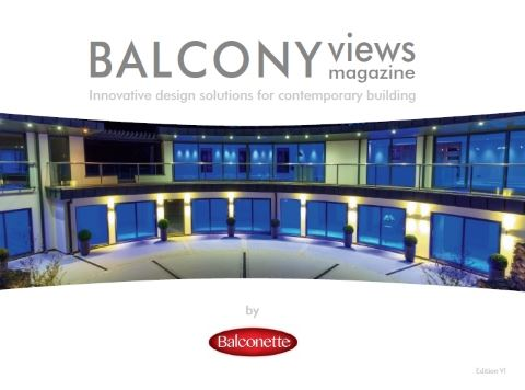 Read Balcony Views magazine online