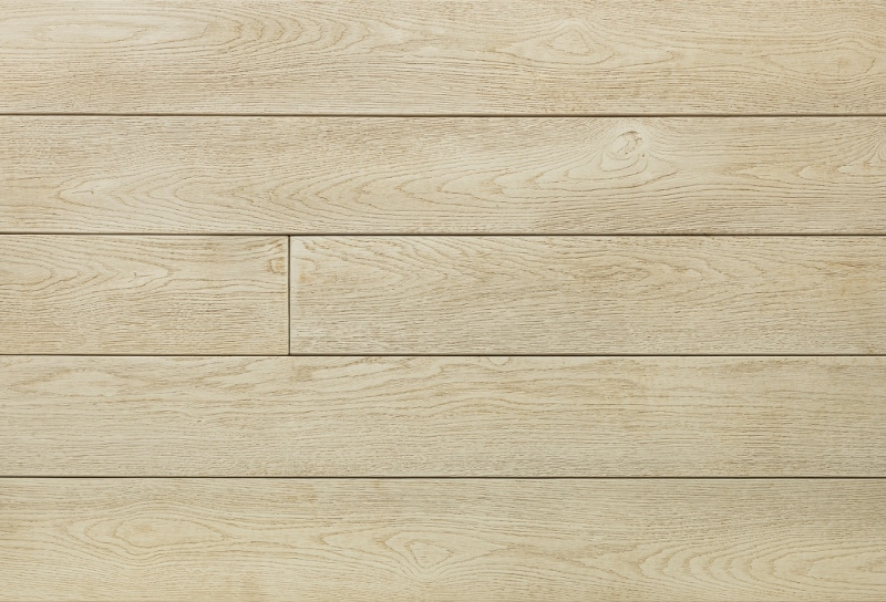 Enhanced Grain - Limed Oak