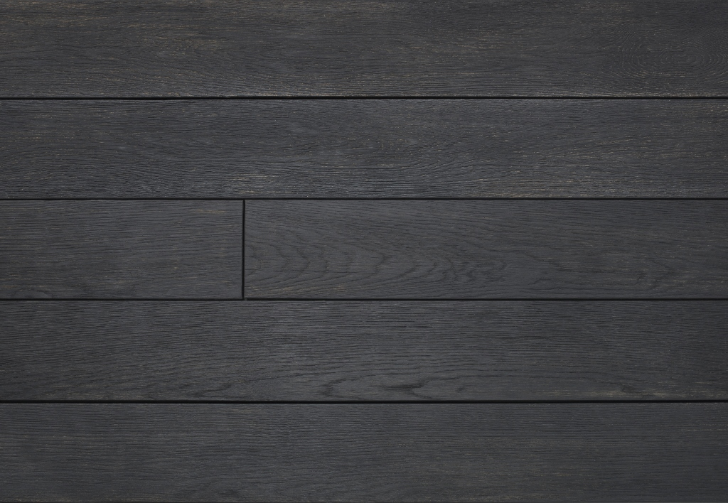 Carbonised - Charred Oak
