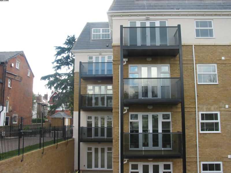 Types of balcony structures balcony systems for Balcony company